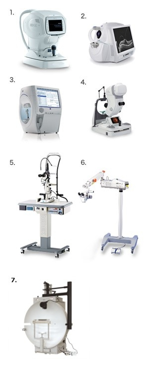 当院の検査機器